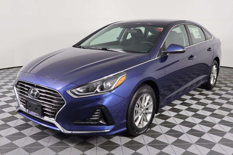 2018 Hyundai Sonata for sale in Huntsville, Ontario
