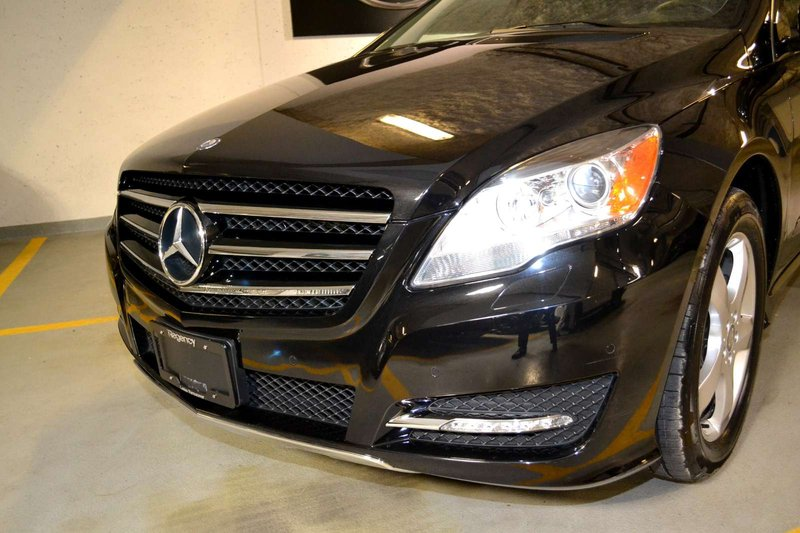 2011 Mercedes-Benz R-Class for sale in Vancouver, British Columbia