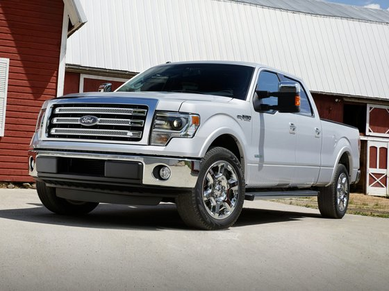 2014 Ford F-150 for sale in Cochrane, Alberta