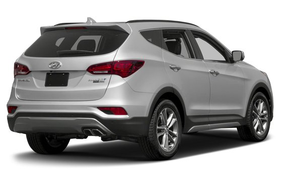 2017 Hyundai Santa Fe Sport for sale in Winnipeg, Manitoba