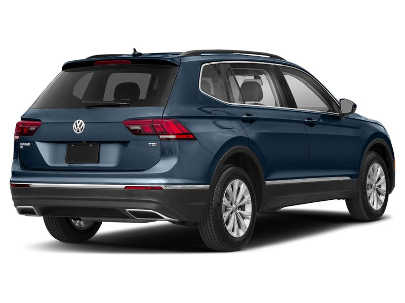 2019 Volkswagen Tiguan for sale in Toronto, Ontario