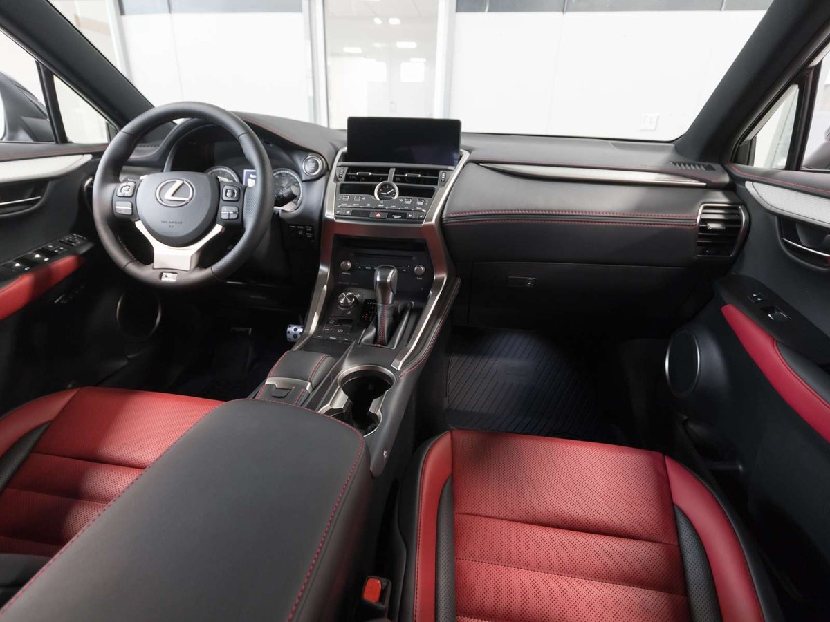 2018 Lexus NX 300 for sale in Kelowna, British Columbia