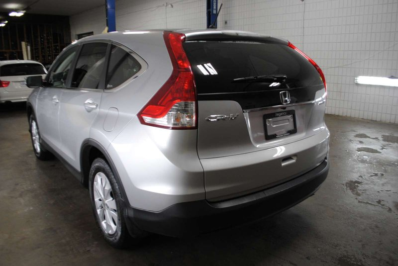 2012 Honda CR-V for sale in Coquitlam, British Columbia