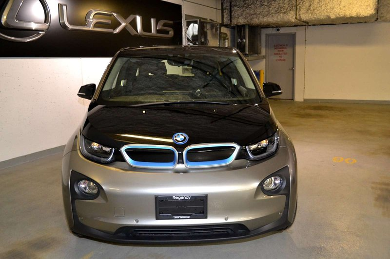2016 BMW I3 for sale in Vancouver, British Columbia