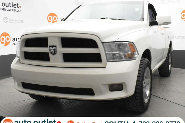 2009 Dodge Ram 1500 Sport for sale in Leduc, Alberta