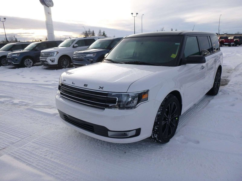 2019 Ford Flex for sale in North Battleford, Saskatchewan