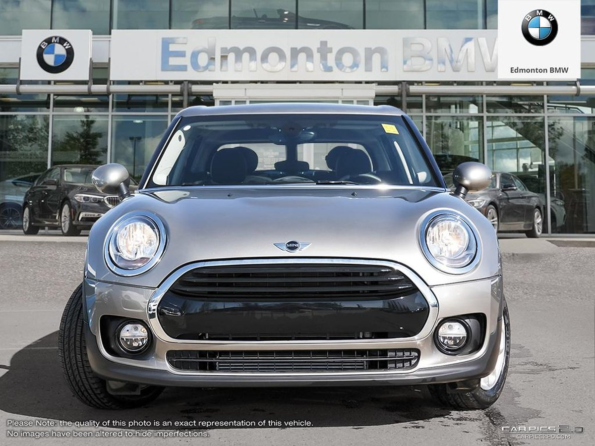 2016 MINI Cooper Clubman for sale in Edmonton, Alberta