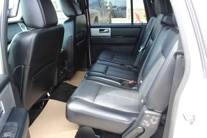 2017 Ford Expedition MAX for sale in Peace River, Alberta