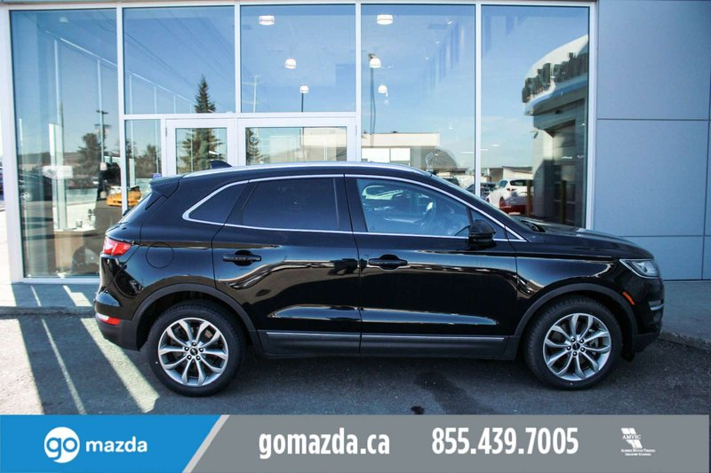 2017 Lincoln MKC for sale in Edmonton, Alberta