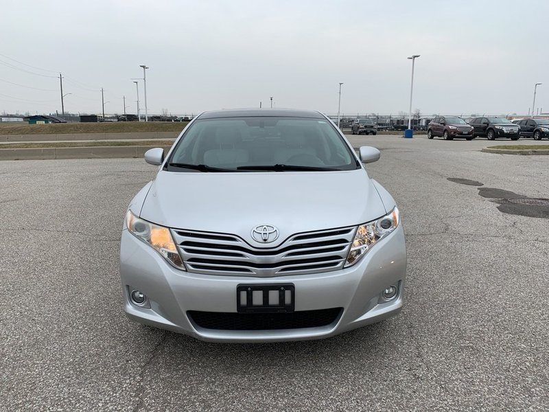 2011 Toyota Venza for sale in Leamington, Ontario