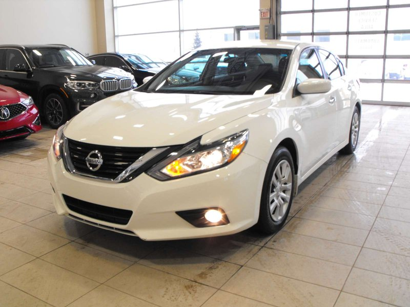 2017 Nissan Altima for sale in Red Deer, Alberta
