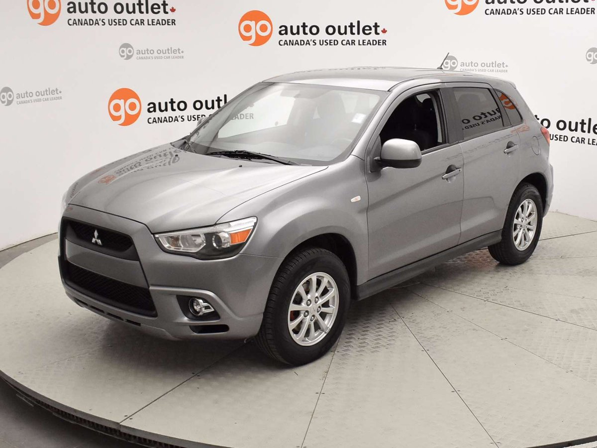 2011 Mitsubishi RVR for sale in Leduc, Alberta