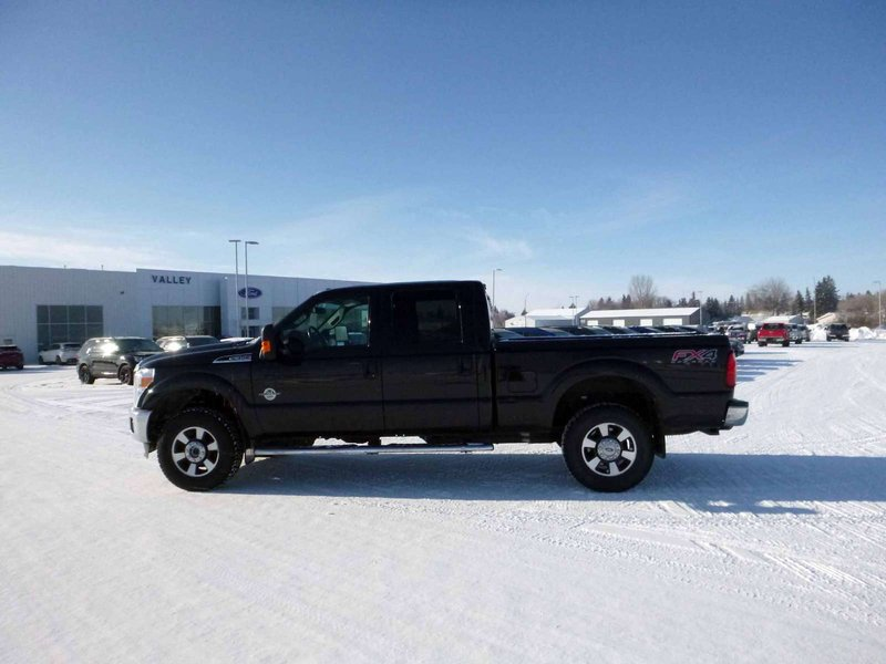2015 Ford Super Duty F-350 SRW for sale in Hague, Saskatchewan