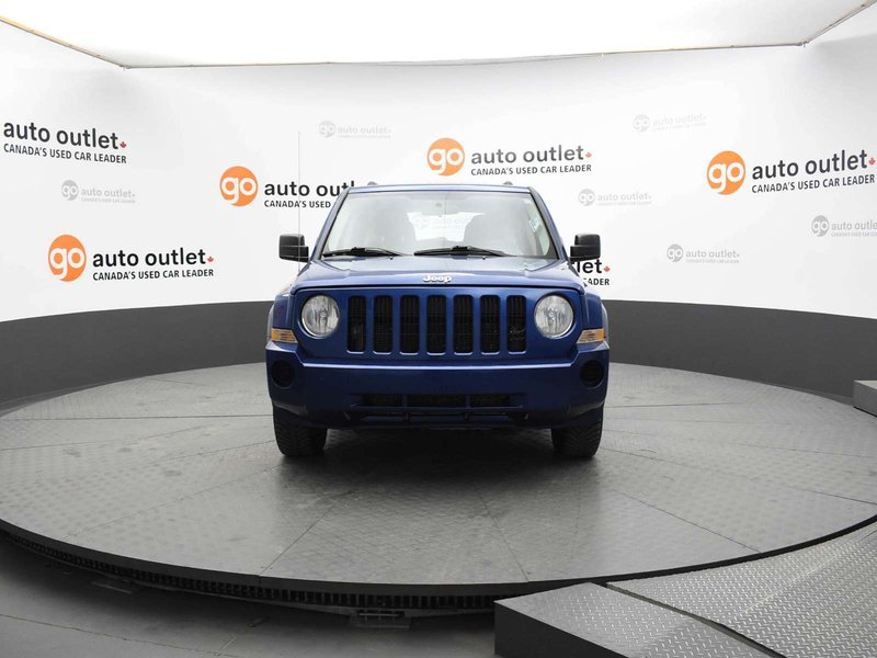 2010 Jeep Patriot for sale in Leduc, Alberta