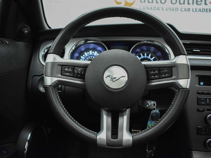 2013 Ford Mustang for sale in Leduc, Alberta