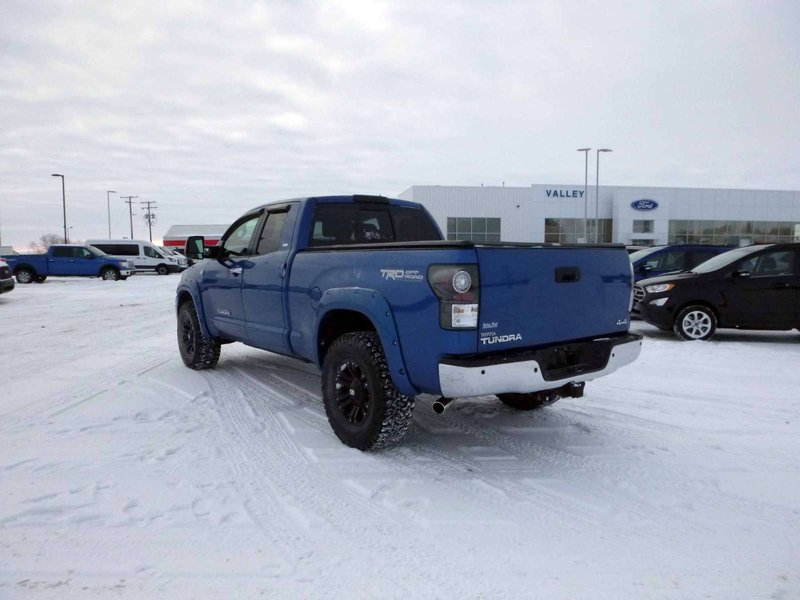 2007 Toyota Tundra for sale in Hague, Saskatchewan