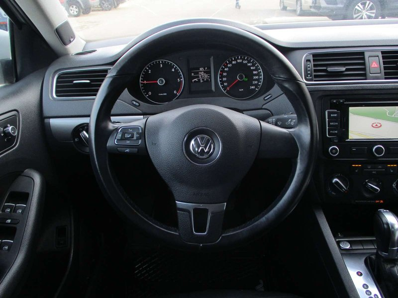 2013 Volkswagen Jetta Sedan for sale in Red Deer, Alberta
