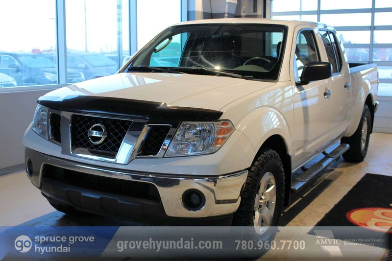 2010 Nissan Frontier for sale in Spruce Grove, Alberta