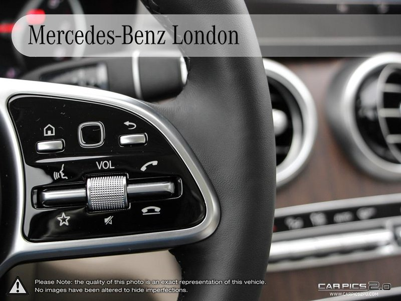 2019 Mercedes-Benz C-Class for sale in London, Ontario