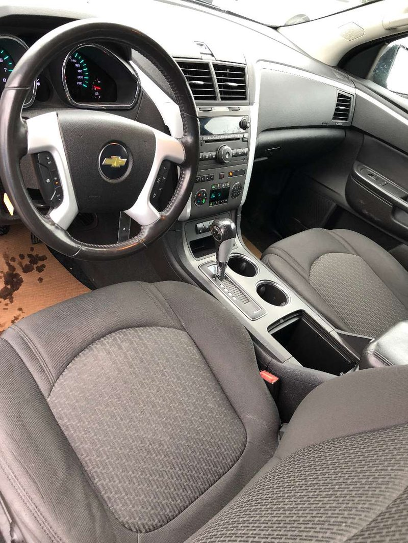2010 Chevrolet Traverse for sale in Edmonton, Alberta