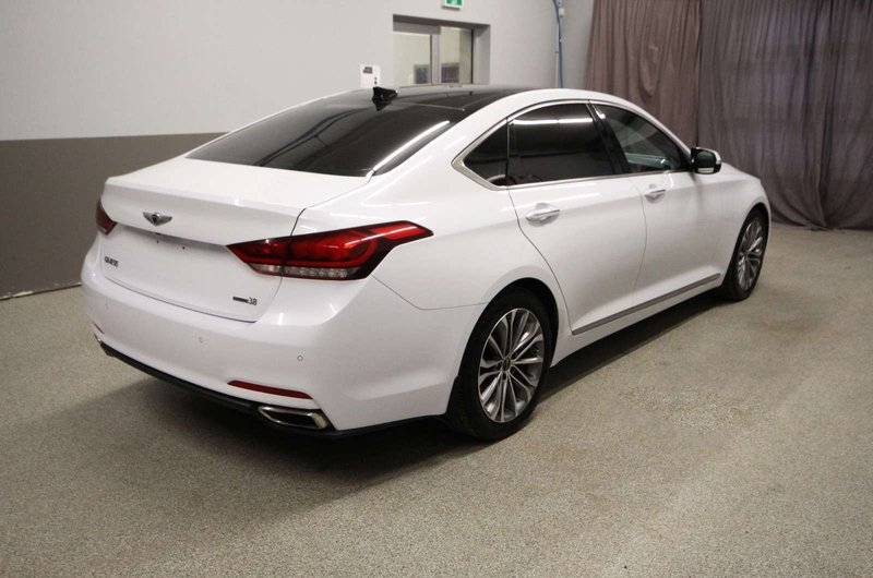 2015 Hyundai Genesis Sedan for sale in Moose Jaw, Saskatchewan