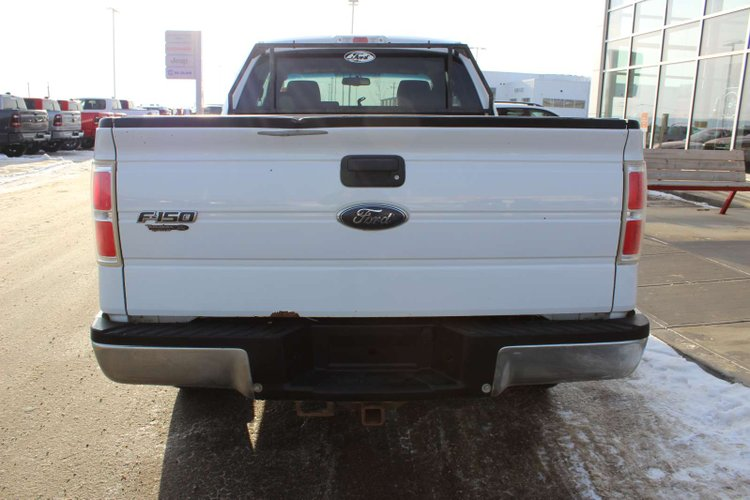 2009 Ford F-150 XLT for sale in Peace River, Alberta