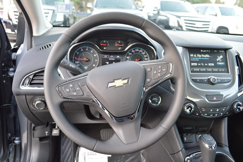 2018 Chevrolet Cruze for sale in Vancouver, British Columbia