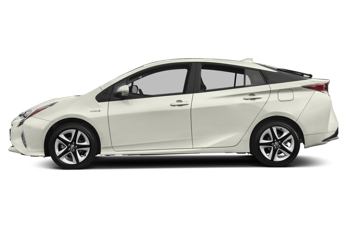 2017 Toyota Prius for sale in Collingwood, Ontario