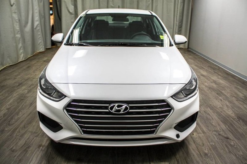 2019 Hyundai Accent for sale in Moose Jaw, Saskatchewan