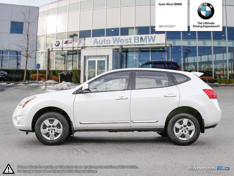 2013 Nissan Rogue for sale in Richmond, British Columbia