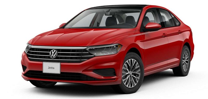 2019 Volkswagen Jetta for sale in Quebec, Quebec