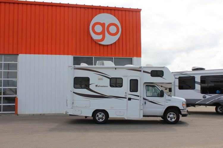 For Sale | Pre-Owned 2013 Adventurer 19RD (CLASS C) Only $226