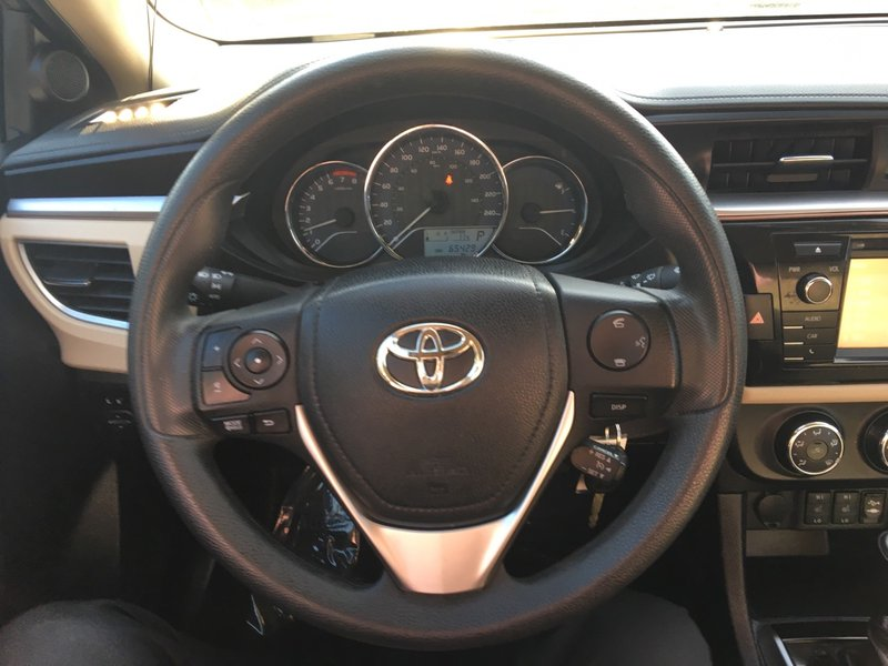2014 Toyota Corolla for sale in Port Coquitlam, British Columbia