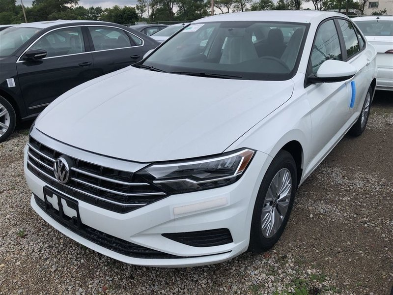 2019 Volkswagen Jetta for sale in London, Ontario
