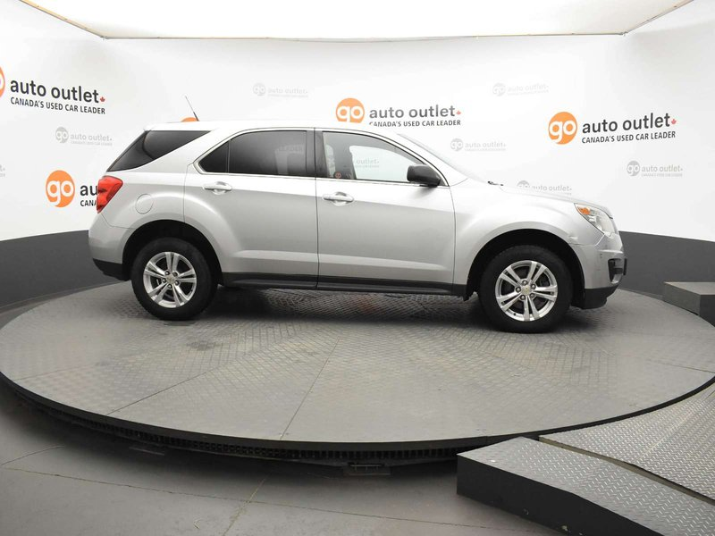 2011 Chevrolet Equinox for sale in Leduc, Alberta