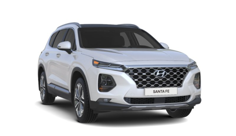 2019 Hyundai Santa Fe for sale in Cranbrook, British Columbia