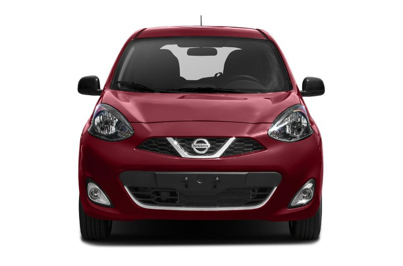 2018 Nissan Micra for sale in Bathurst, New Brunswick