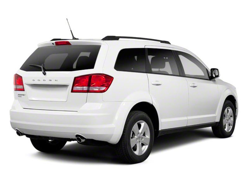 2012 Dodge Journey for sale in Richmond, British Columbia