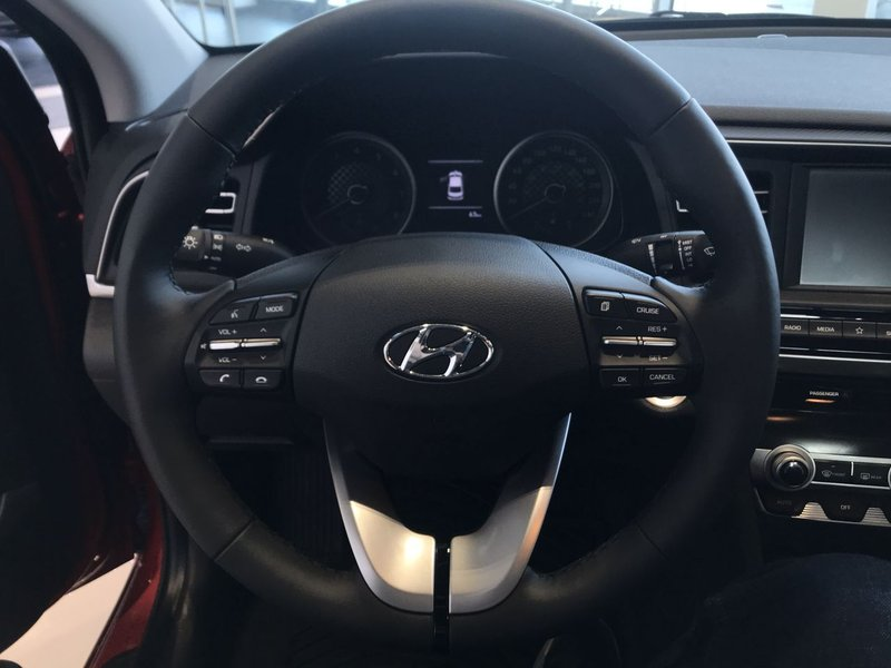 2019 Hyundai Elantra for sale in Winnipeg, Manitoba