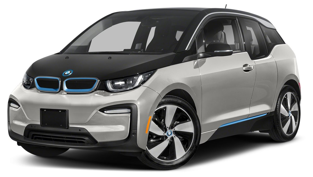 2018 BMW I3 for sale in Richmond, British Columbia
