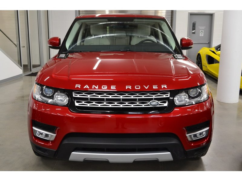 2015 Land Rover Range Rover Sport for sale in Laval, Quebec