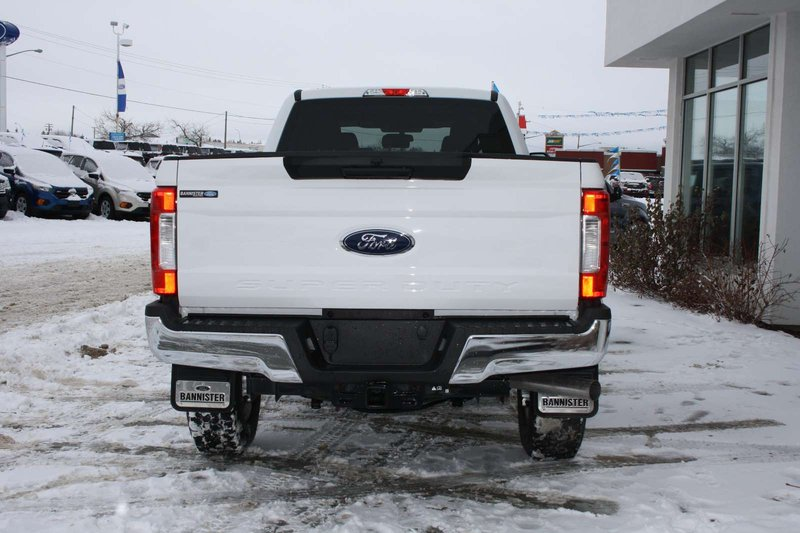 2019 Ford Super Duty F-350 SRW for sale in Dawson Creek, British Columbia