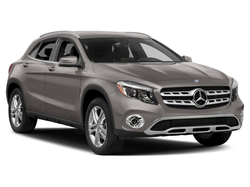 2019 Mercedes-Benz GLA for sale in St-Nicolas, Quebec