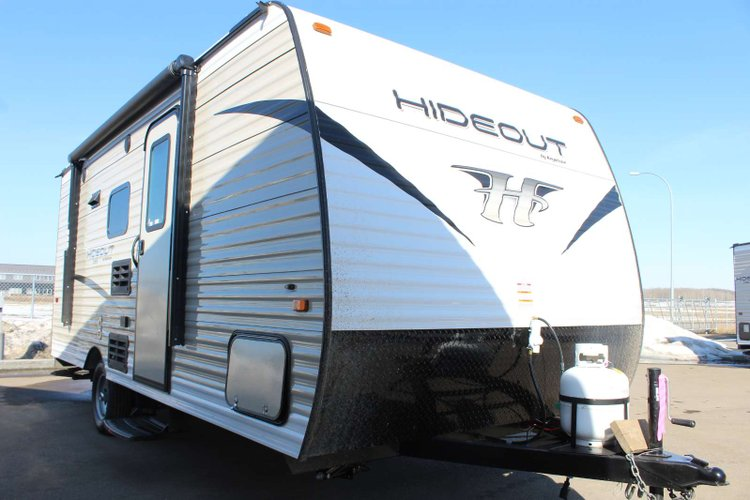 2019 Hideout 175LHS  for sale in Red Deer, Alberta