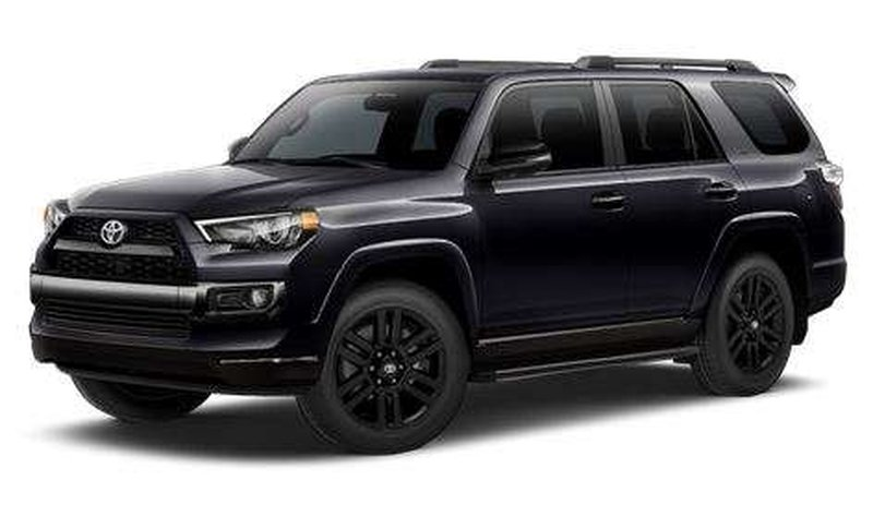 2019 Toyota 4Runner for sale in Collingwood, Ontario