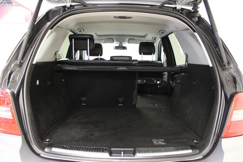2010 Mercedes-Benz ML for sale in Edmonton, Alberta