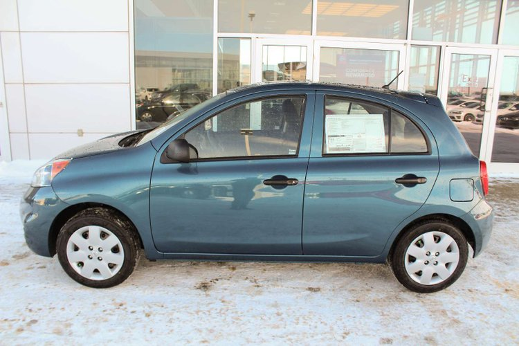 2019 Nissan Micra S for sale in Edmonton, Alberta