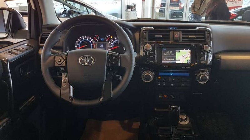 2019 Toyota 4Runner for sale in Edmonton, Alberta
