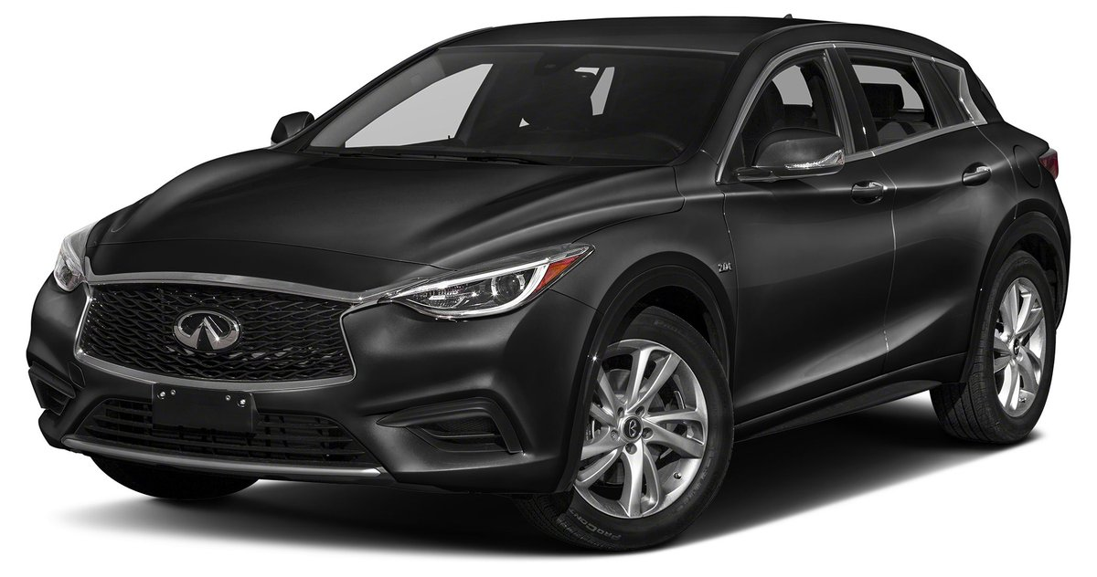 2017 Infiniti QX30 for sale in Oakville, Ontario