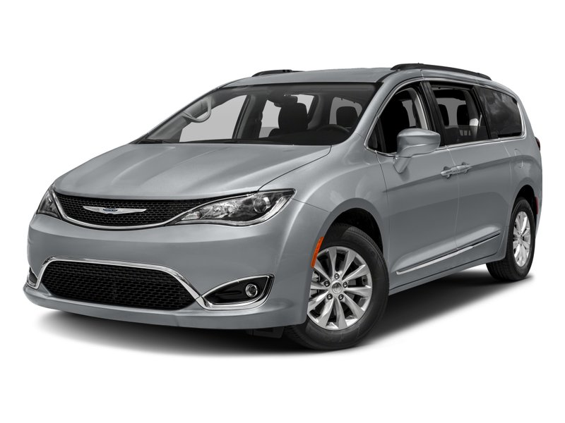 2017 Chrysler Pacifica for sale in Red Deer, Alberta